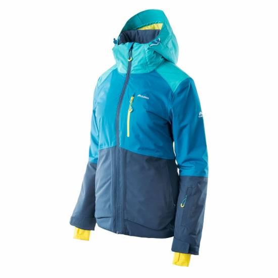 Jacheta de schi pentru femei ELBRUS Bergen Wo s