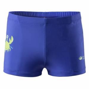 Sort copii AQUAWAVE Crab Kids, Model albastru