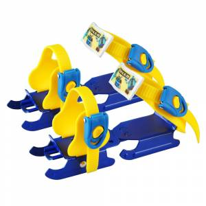 Patine pentru copii WORKER Duckss, Blue