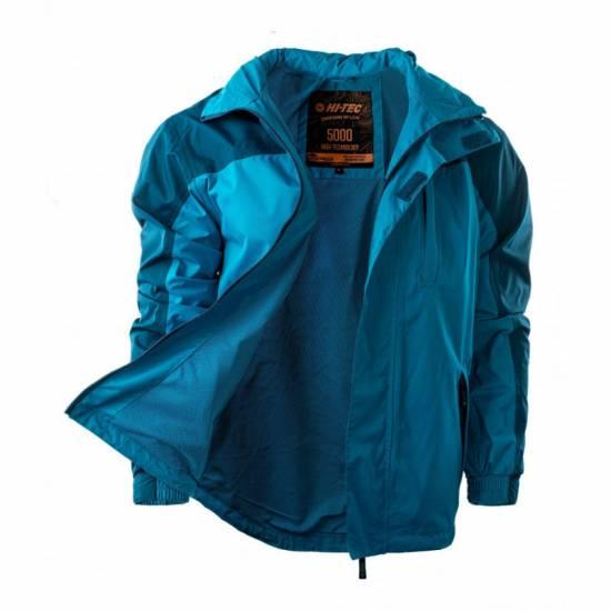 Jacheta pentru barbati HI-TEC Dirce, Albastru