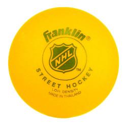 Minge hochei de strada FRANKLIN NHL ,Yellow