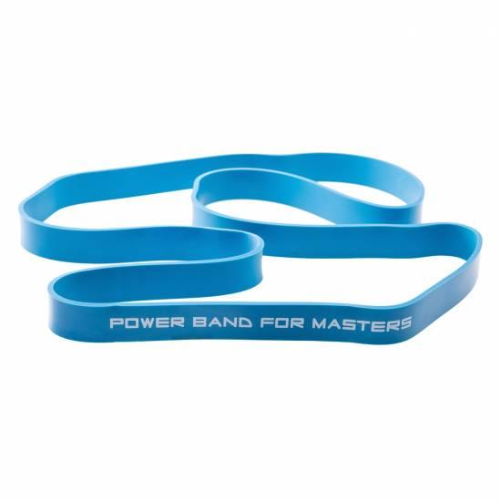 Banda extensie din cauciuc MARTES Superband, Albastru - medium