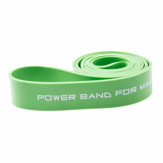 Banda Elastica din cauciuc MARTES Superband, Verde