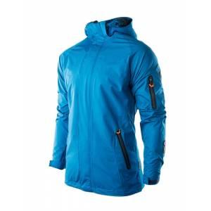 Jacheta trekking pentru barbati ELBRUS Messyn, Albastru