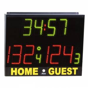 Tabela electronica scor FAVERO PLAY30-C