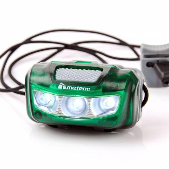 Lanterna frontala METEOR Light