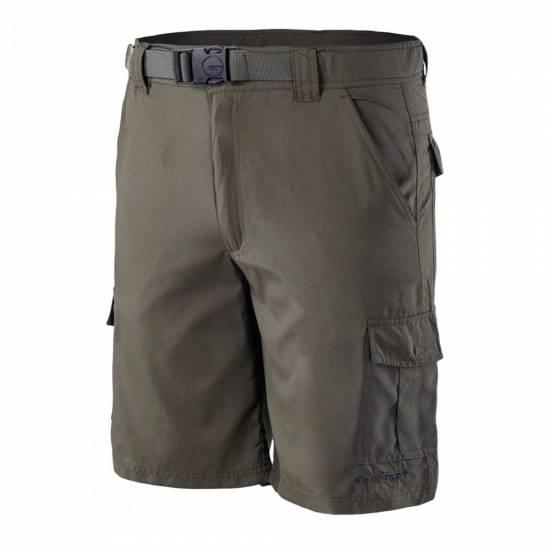 Pantaloni scurti barbati HI-TEC Loop 1/2 Grape