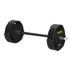Bara scurta de Fitness TITAN