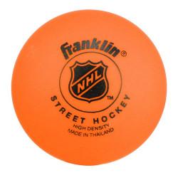Minge hochei de strada FRANKLIN NHL® Orange
