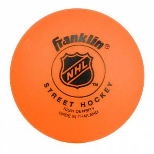 Minge hochei de strada FRANKLIN NHL® Orange