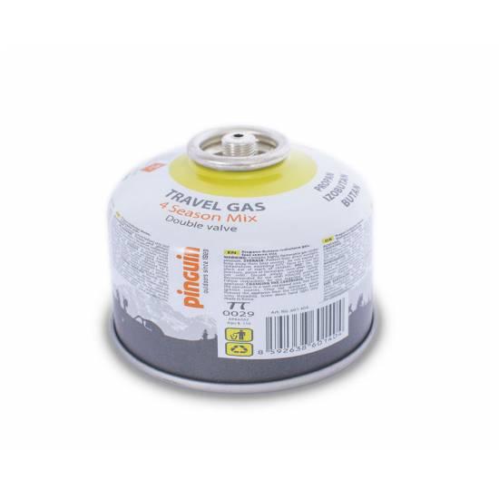 Cartuș cu gaz PINGUIN 110 g
