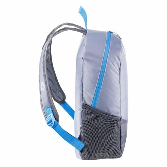 Rucsac HI-TEC Pinback 18l, Gri/ Albastru