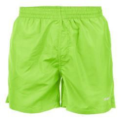 Pantaloni Scurti Barbati HI-TEC Krall, Mar Verde