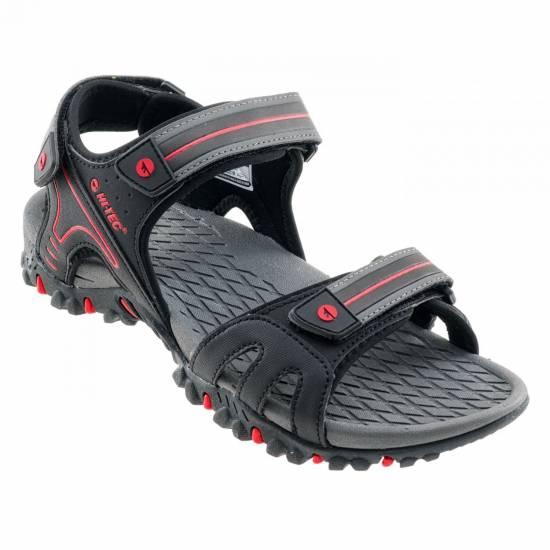 Sandale barbati HI-TEC Taman, Negru