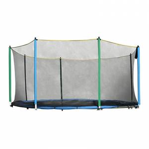 Plasa de siguranta pentru trambulina inSPORTline 430 cm