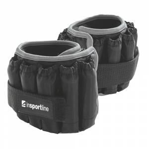 Greutati reglabile pentru picioare inSPORTline Ankler X 2x2,25