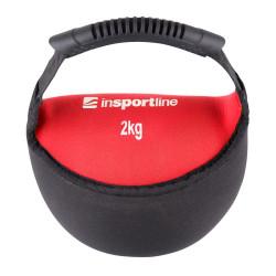 Gantera inSPORTline Bell-Bag 2 kg