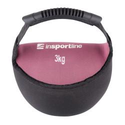 Gantera inSPORTline Bell-Bag 3 kg