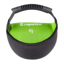 Gantera inSPORTline Bell-Bag 4 kg