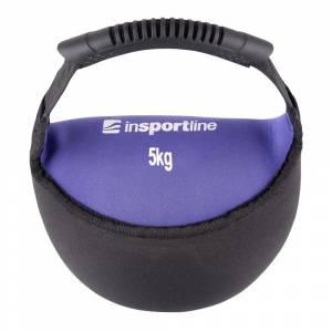 Gantera inSPORTline Bell-Bag 5 kg.