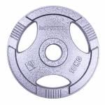 Disc de oțel inSPORTline Hamerton 10 kg