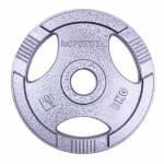 Disc de oțel inSPORTline Hamerton 5 kg