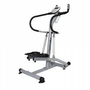 Stepper cu manere inSPORTline Skeleton