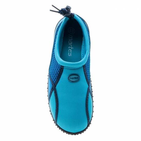 Pantofi inot fete MARTES Monedo Jr, Albastru