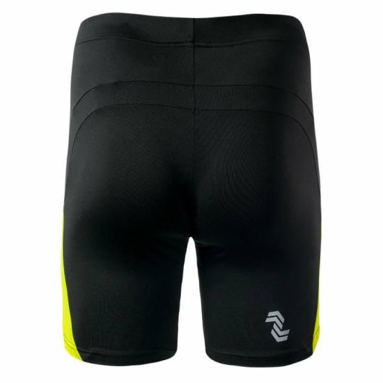 Pantaloni scurți pentru bărbați IQ Tusor, Negru