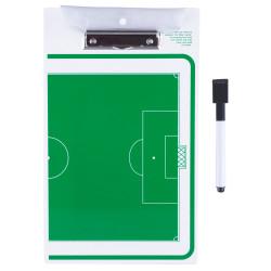 Clipboard de fotbal pentru antrenori inSPORTline SC71