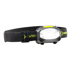 Lanterna frontala MARTES Headlight, Negru