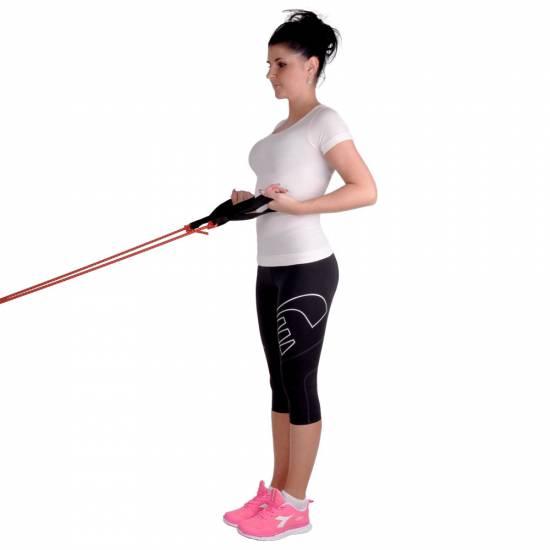 Expander elastic inSPORTline Morpo 200 cm