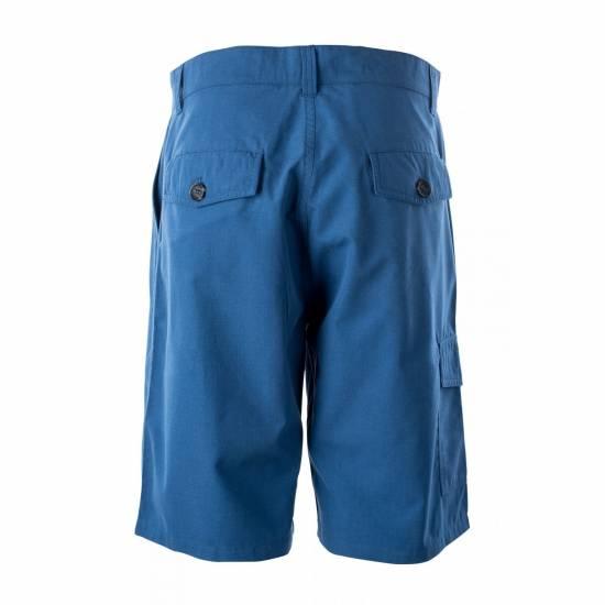 Pantalonii scurti barbati Hi-TEC Pilo, Albastru