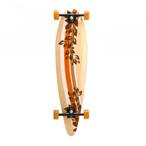 Longboard METEOR WINMAX orange 36