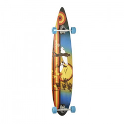 Spartan Longboard 46 Surfs UP