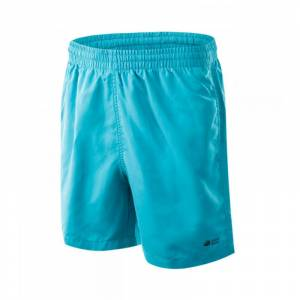Short baieti AQUAWAVE Magnetic JR Scuba blue