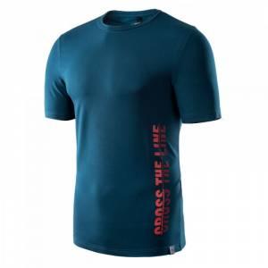 Tricou pentru barbati IQ Hanad, Albastru