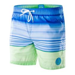 Pantaloni inot AQUAWAVE Shadow, Albastru/Verde