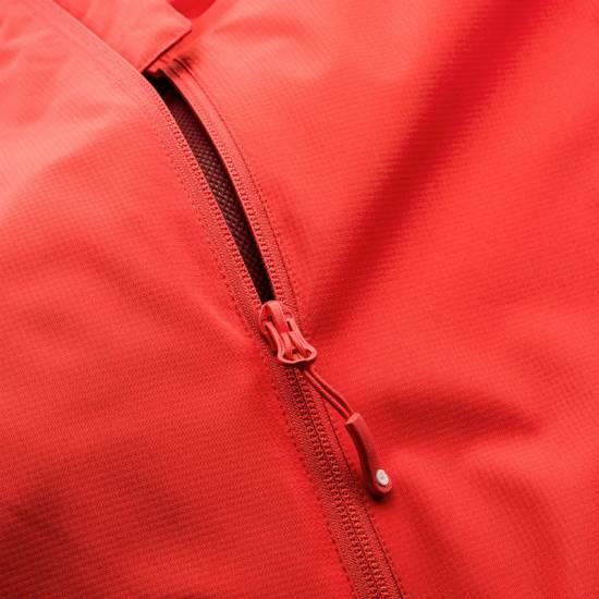 Jacheta pentru barbati HI-TEC Lumbo, Rosu