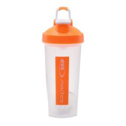 Shaker MARTES Mixer 600 ml, Portocaliu