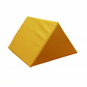 Modul moale pentru joc activ - triunghi isoscel 400 x 200 mm