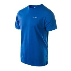 Tricou pentru barbati MARTES Brando, Albastru
