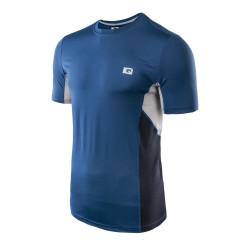 Tricou pentru barbati IQ Sakret, Albastru