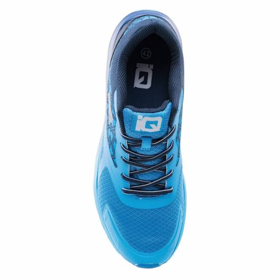 Adidasi pentru barbati IQ Icharo, Bleumarin