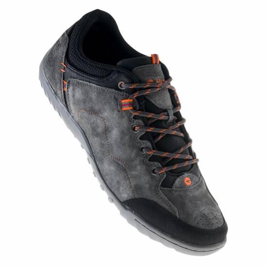 Pantofi Casual Barbati HI-TEC Tagel, Gri