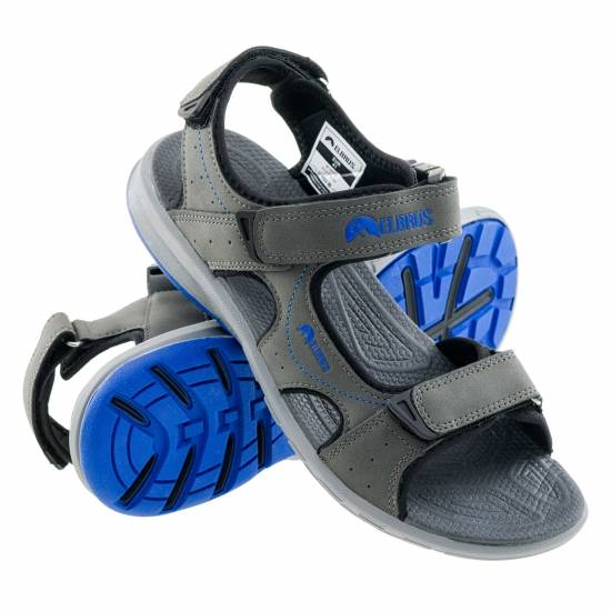 Sandale barbati ELBRUS Myrios, Albastru