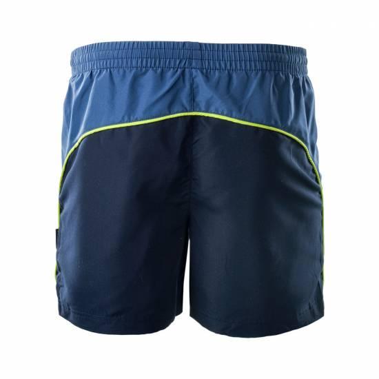 Pantaloni scurti de barbat HI-TEC Melos, Albastru