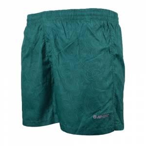 Pantaloni scurti HI-TEC Nafli, Verde