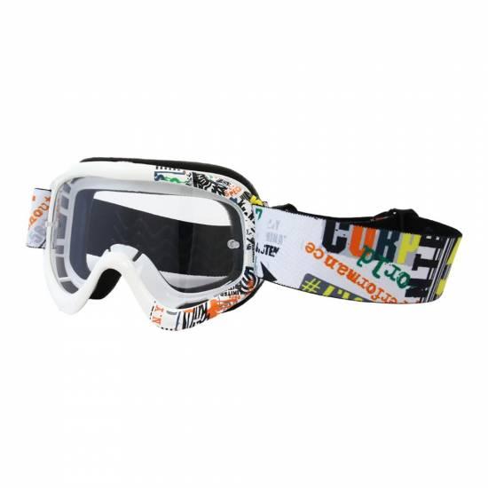 Ochelari moto W-TEC Benford