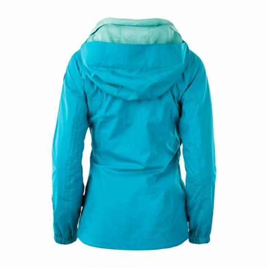 Jacheta de dama ELBRUS Muccia Wo s, Albastru